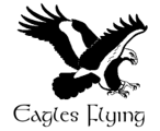 Eagles Flying - Irish Raptor Research Centre