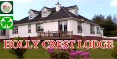 Holly Crest Lodge, Killybegs B&B, Co. Donegal